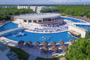 Grand Sirenis Riviera Maya Resort and Spa