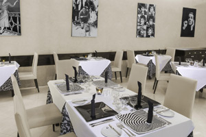 Restaurants - Grand Sirenis Riviera Maya Resort & Spa